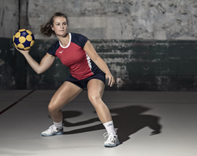 Mizuno Korfball shoes