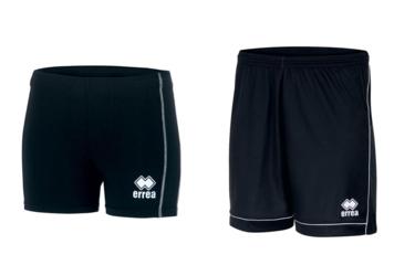 Errea shorts