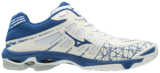 Mizuno wave Voltage_
