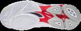 Mizuno wave Lightning z6 | White/Black/DivaBlue_