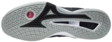 Mizuno wave Stealth NEO   WHITE/SAFETYYELLOW_