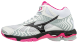 WAVE Bolt 7 Mid-high | woman | White_