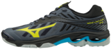 Mizuno wave Lightning Z4_