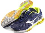 Mizuno Wave Tornado X | Navy | SALE_