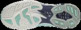 Mizuno wave Lightning Z5 | Dames | Blue Light_