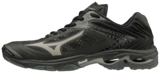 Mizuno wave Lightning Z5 | Black_