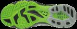 Mizuno wave Lightning Z5   Grey/Black/Green Gecko_
