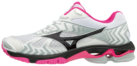 WAVE Bolt 7 | Dames | White/Pink