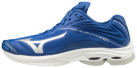 Mizuno wave Lightning z6 | Women | Blue/White