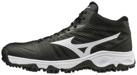 Mizuno wave Ambition MID