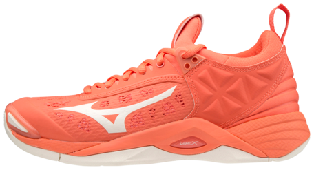 Mizuno wave Momentum | Women