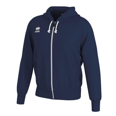 Dosko hooded sportsweater met clublogo
