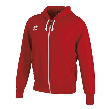 VCN hooded sportsweater