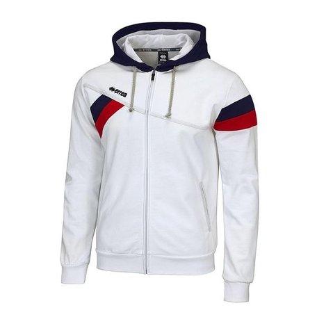 Funk sweater wit maat S