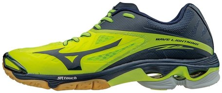 Wave Lightning Z2 | yellow/navy