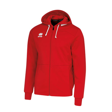 Gavin sweater rood | outlet
