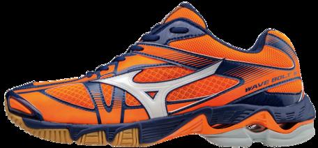 Wave Bolt 6 | Orange