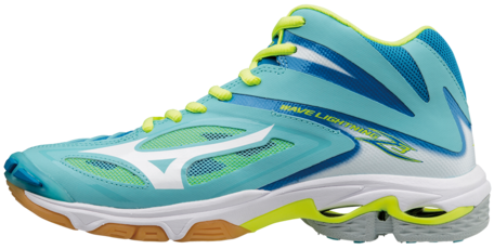 Mizuno Wave Lightning Z3 | MID | women