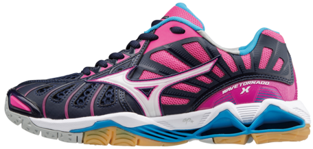 Mizuno Wave Tornado X | Women