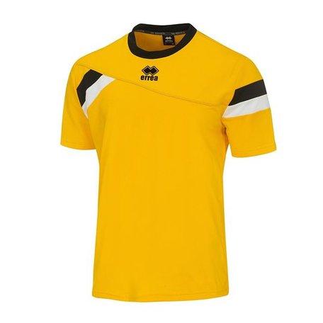 Errea Falkland shirt geel outlet maat M