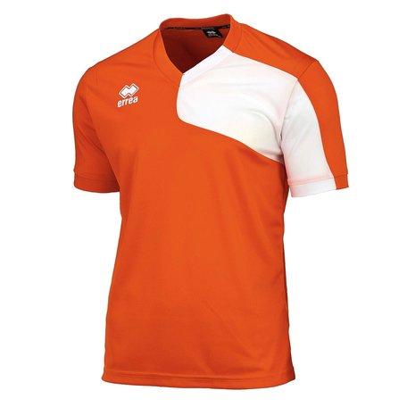 Errea Marcus shirt outlet oranje maat L