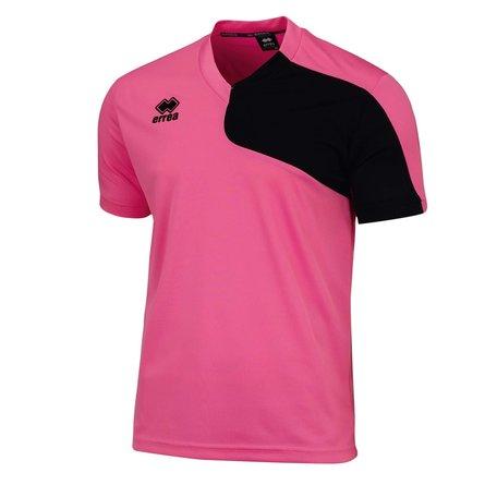 Errea Marcus shirt outlet roze maat L