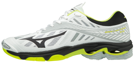 Mizuno wave Lighting z4