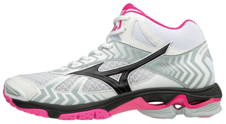 WAVE Bolt 7 Mid-high | woman | White