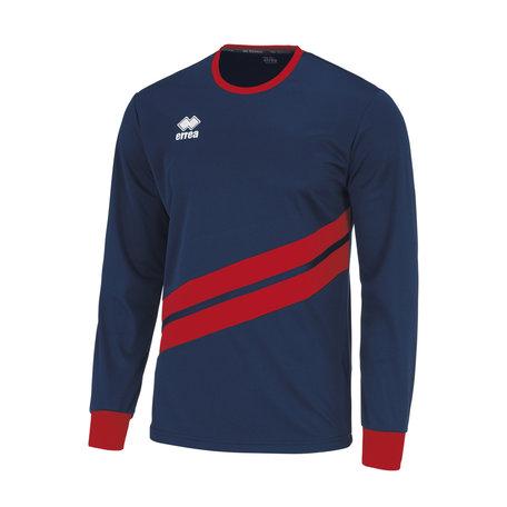 Errea Jaro shirt | Lange mouw