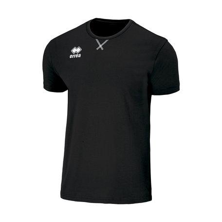 Spirit (katoen) sportshirt | Clublogo + naam
