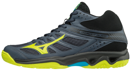 Mizuno Wave ThunderBlade Mid-high