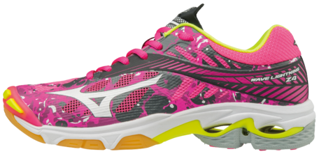 Mizuno Wave Lightning Z4 | Women