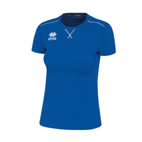 Okk sportshirt (dames) polyester
