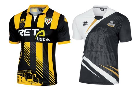 Errea sublimation