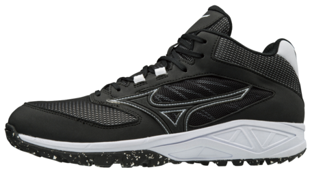 Mizuno wave Dominant MID