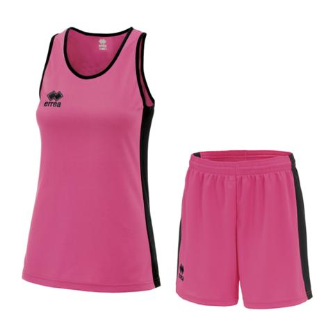 Rachele wedstrijdshirt + Rachele short (women)