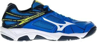 Wave Lightning Z JR. blauw